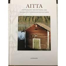 Aitta - Ájtte museum